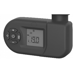 Thermostat 18 Infrarouge
