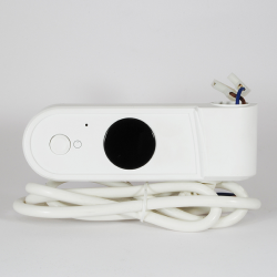 Thermostat IR Blanc