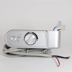 Thermostat Chrome