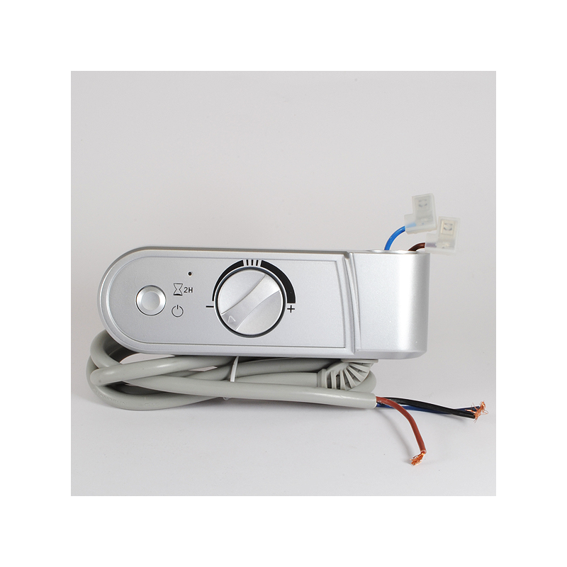 Thermostat Chrome